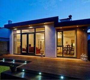 Dublin House Extension & Extensive Renovation
