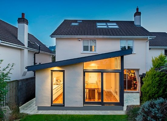 Image Gallery House Extensions