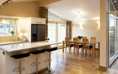 House Extension Ideas – 5 Steps to your Dream Home