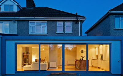 5 Tips For Planning A House Extension