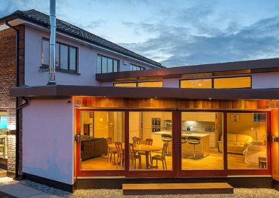 Dundrum House Extension and Renovation