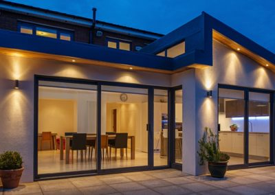 Templeogue House Extension and Renovation
