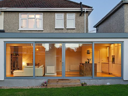 Dublin House Extensions - House extensions